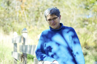 Janice MacLean, The Prayer Bench