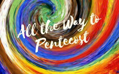 All the Way to Pentecost Daily Emails