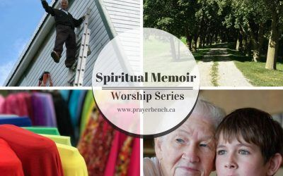 Spiritual Memoir Worship Series (first service is free)