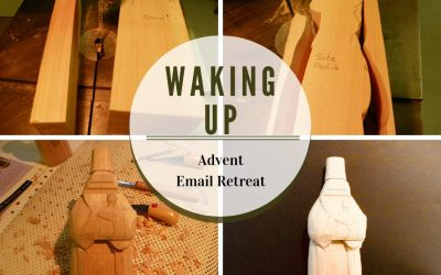 Say Hello: Waking Up Email Retreat